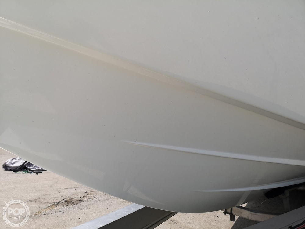 2000 Baja boat for sale, model of the boat is 29 Outlaw SST & Image # 32 of 40