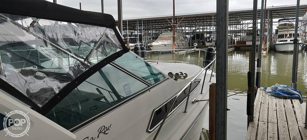 1988 Sea Ray boat for sale, model of the boat is 340 Express Cruiser & Image # 36 of 40