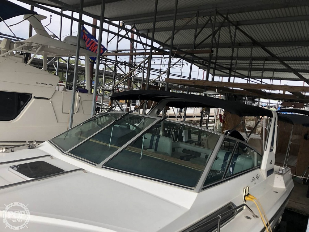 1988 Sea Ray boat for sale, model of the boat is 340 Express Cruiser & Image # 15 of 40