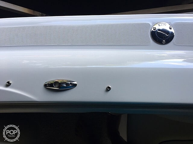 2005 Chris Craft boat for sale, model of the boat is Speedster & Image # 12 of 41
