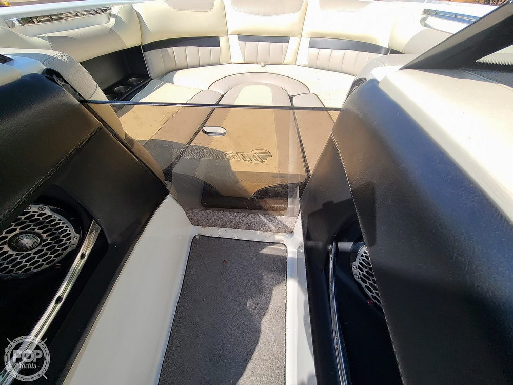2013 Malibu boat for sale, model of the boat is 24 MXZ Wakesetter & Image # 7 of 40