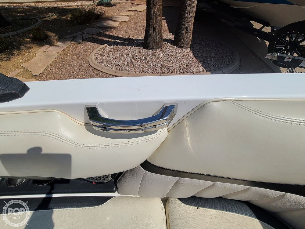 2013 Malibu boat for sale, model of the boat is 24 MXZ Wakesetter & Image # 34 of 40
