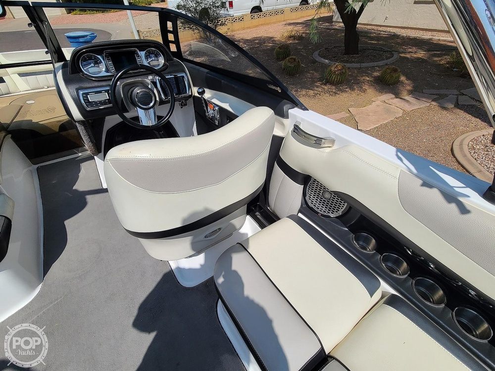 2013 Malibu boat for sale, model of the boat is 24 MXZ Wakesetter & Image # 37 of 40