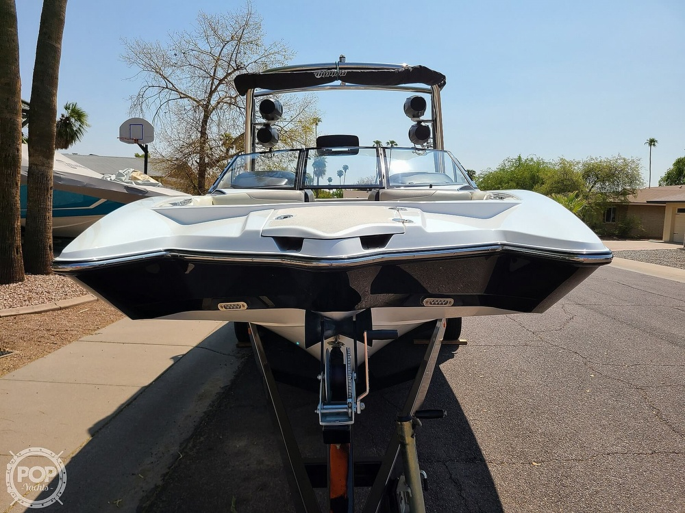 2013 Malibu boat for sale, model of the boat is 24 MXZ Wakesetter & Image # 5 of 40
