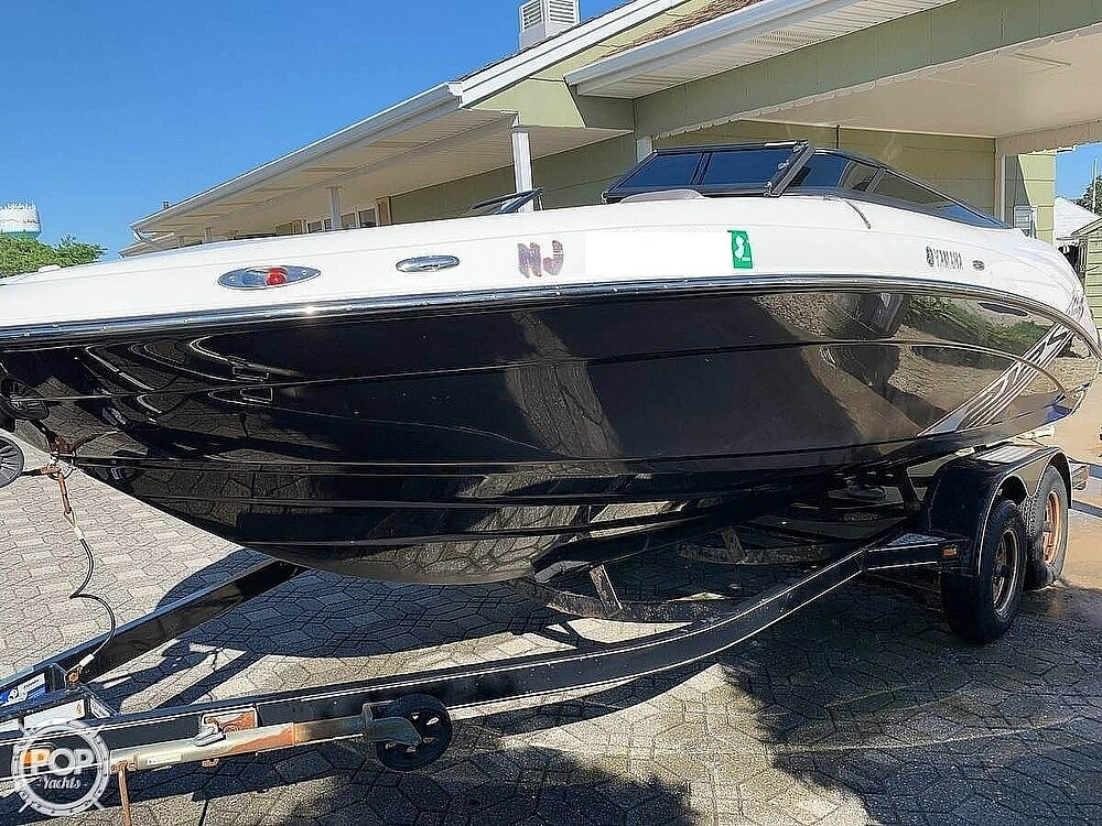 2008 Yamaha boat for sale, model of the boat is 212 SS & Image # 6 of 7