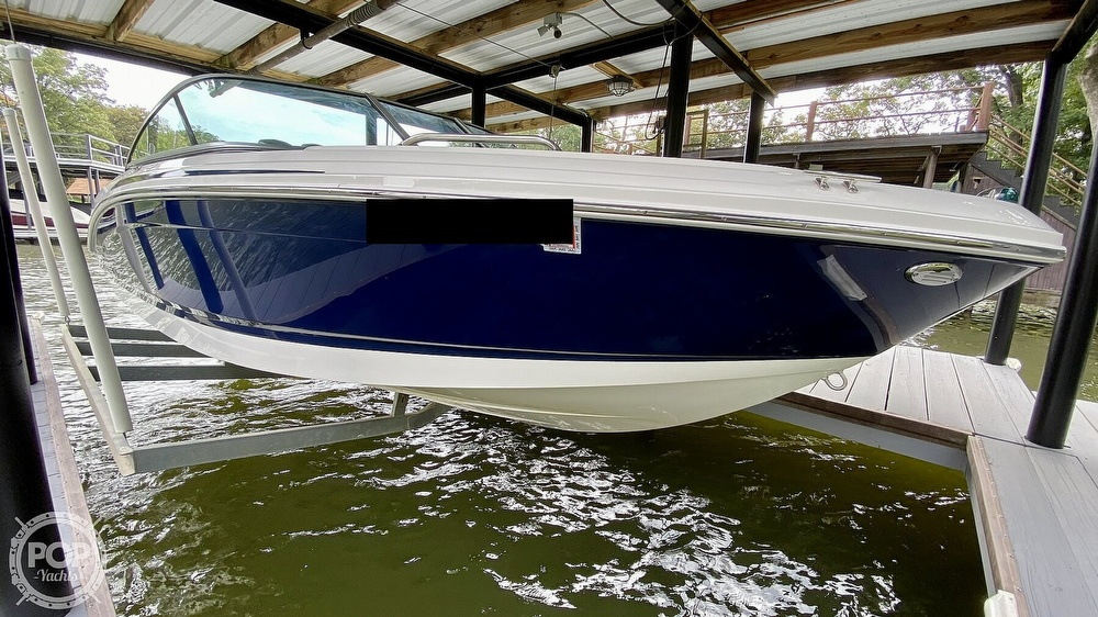 2014 Chaparral boat for sale, model of the boat is H2O 21 Deluxe & Image # 7 of 40