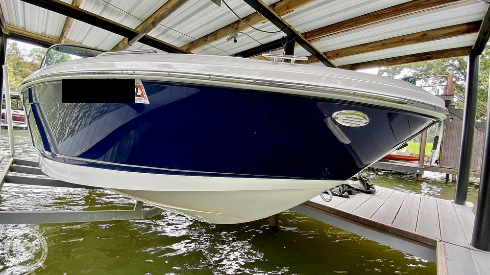 2014 Chaparral boat for sale, model of the boat is H2O 21 Deluxe & Image # 8 of 40