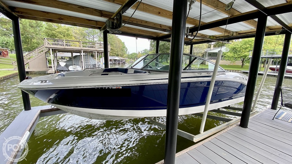 2014 Chaparral boat for sale, model of the boat is H2O 21 Deluxe & Image # 10 of 40