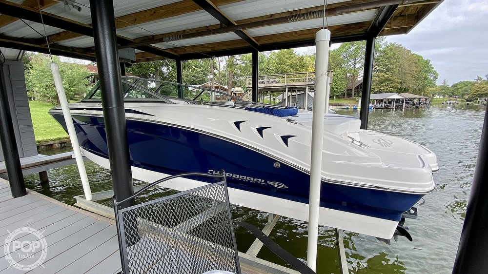 2014 Chaparral boat for sale, model of the boat is H2O 21 Deluxe & Image # 11 of 40