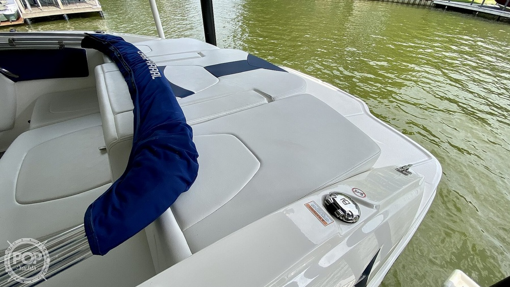 2014 Chaparral boat for sale, model of the boat is H2O 21 Deluxe & Image # 13 of 40