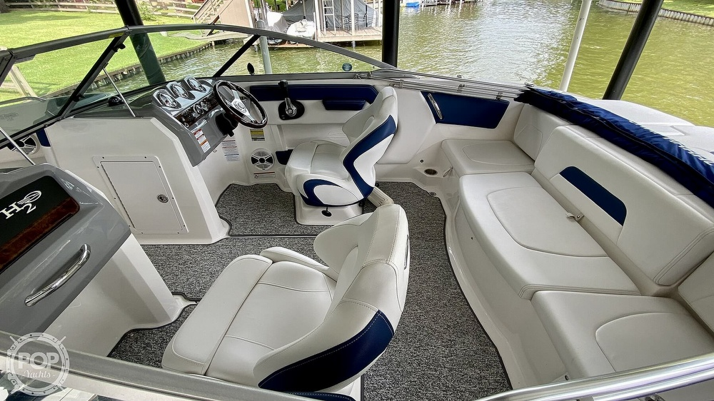2014 Chaparral boat for sale, model of the boat is H2O 21 Deluxe & Image # 16 of 40