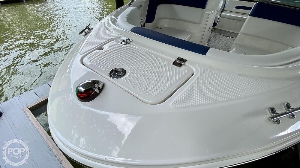 2014 Chaparral boat for sale, model of the boat is H2O 21 Deluxe & Image # 19 of 40