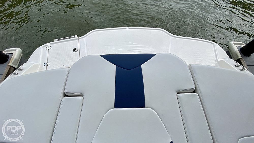 2014 Chaparral boat for sale, model of the boat is H2O 21 Deluxe & Image # 20 of 40