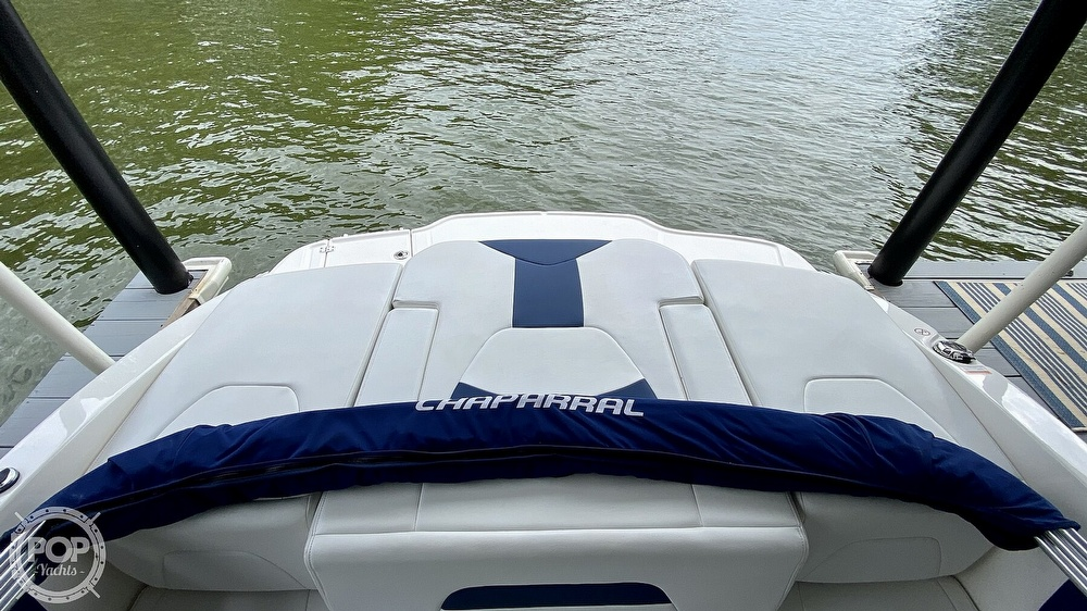 2014 Chaparral boat for sale, model of the boat is H2O 21 Deluxe & Image # 21 of 40