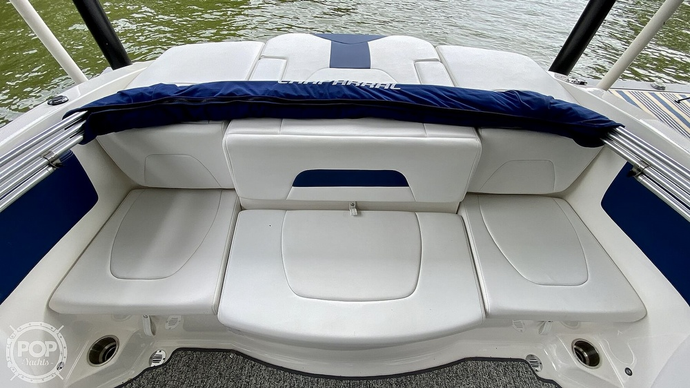 2014 Chaparral boat for sale, model of the boat is H2O 21 Deluxe & Image # 22 of 40