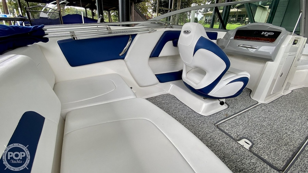 2014 Chaparral boat for sale, model of the boat is H2O 21 Deluxe & Image # 25 of 40