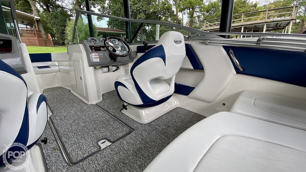 2014 Chaparral boat for sale, model of the boat is H2O 21 Deluxe & Image # 26 of 40
