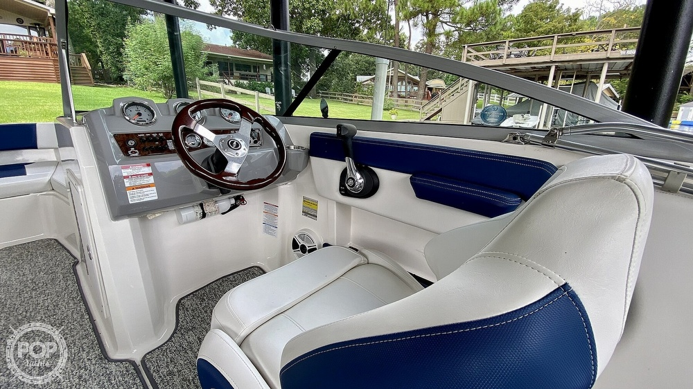 2014 Chaparral boat for sale, model of the boat is H2O 21 Deluxe & Image # 28 of 40