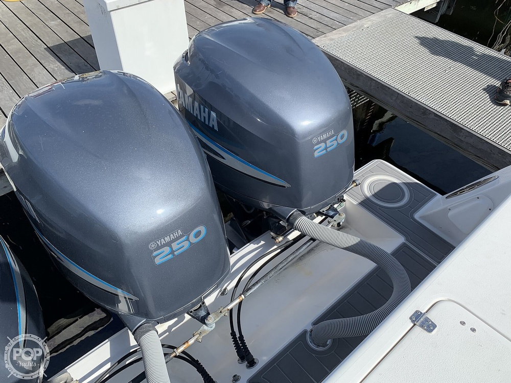 2008 Contender boat for sale, model of the boat is 36 Fish Around & Image # 15 of 40