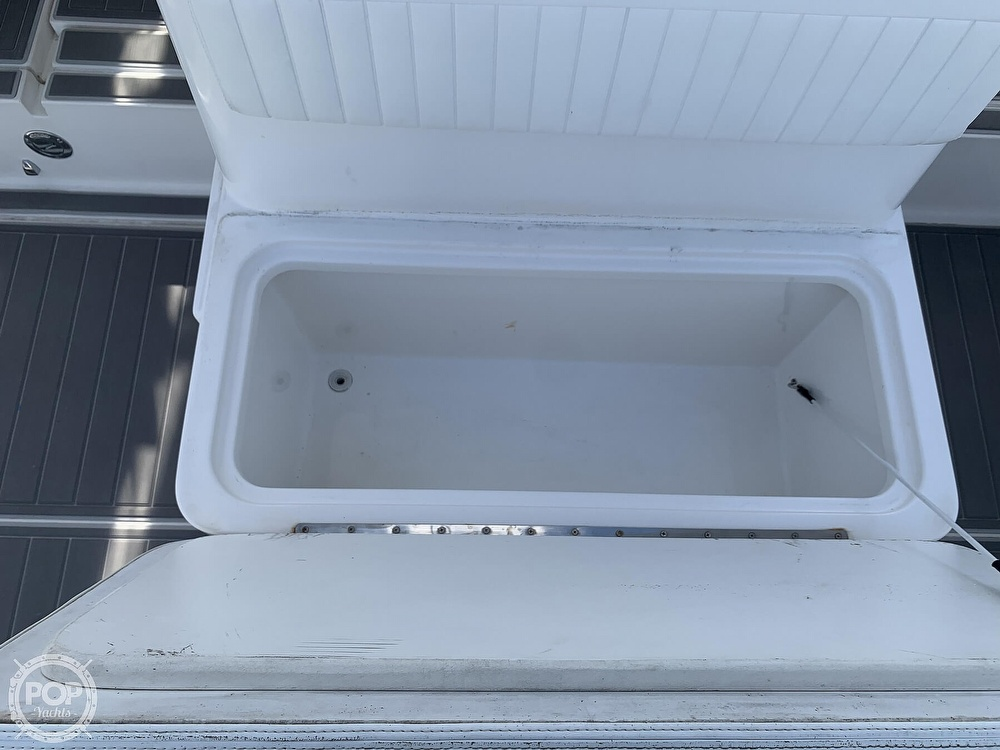 2008 Contender boat for sale, model of the boat is 36 Fish Around & Image # 26 of 40