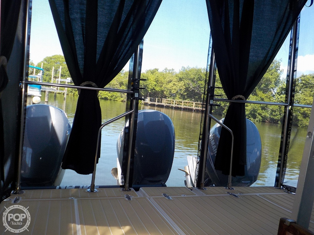 1987 Holiday Mansion boat for sale, model of the boat is 38 Coastal Barracuda & Image # 13 of 40