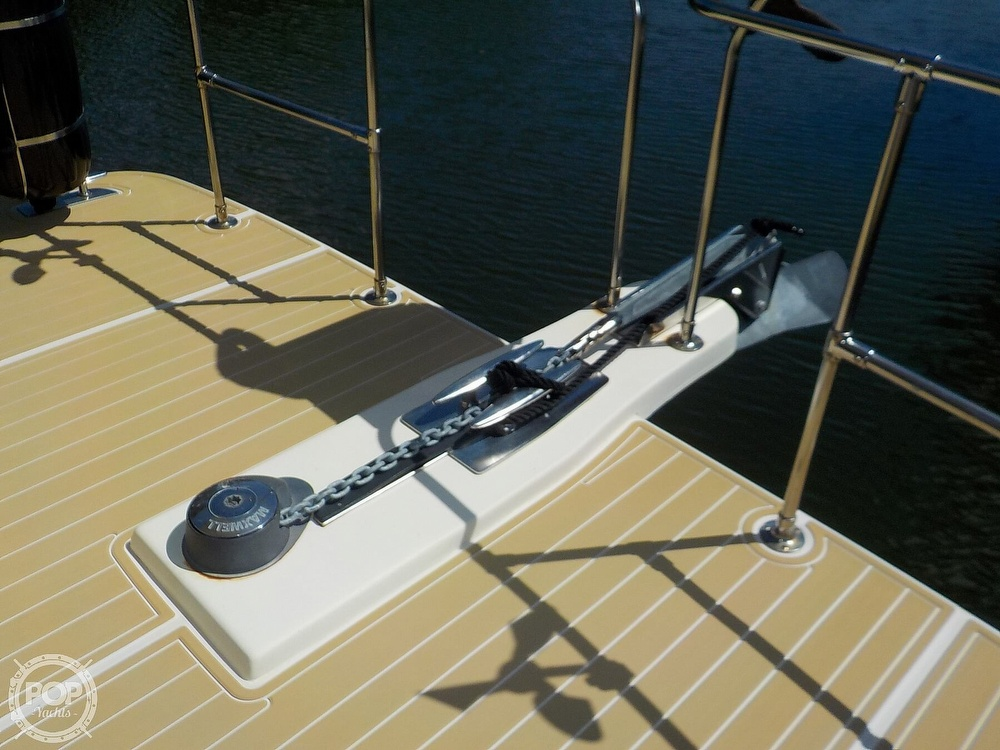 1987 Holiday Mansion boat for sale, model of the boat is 38 Coastal Barracuda & Image # 26 of 40