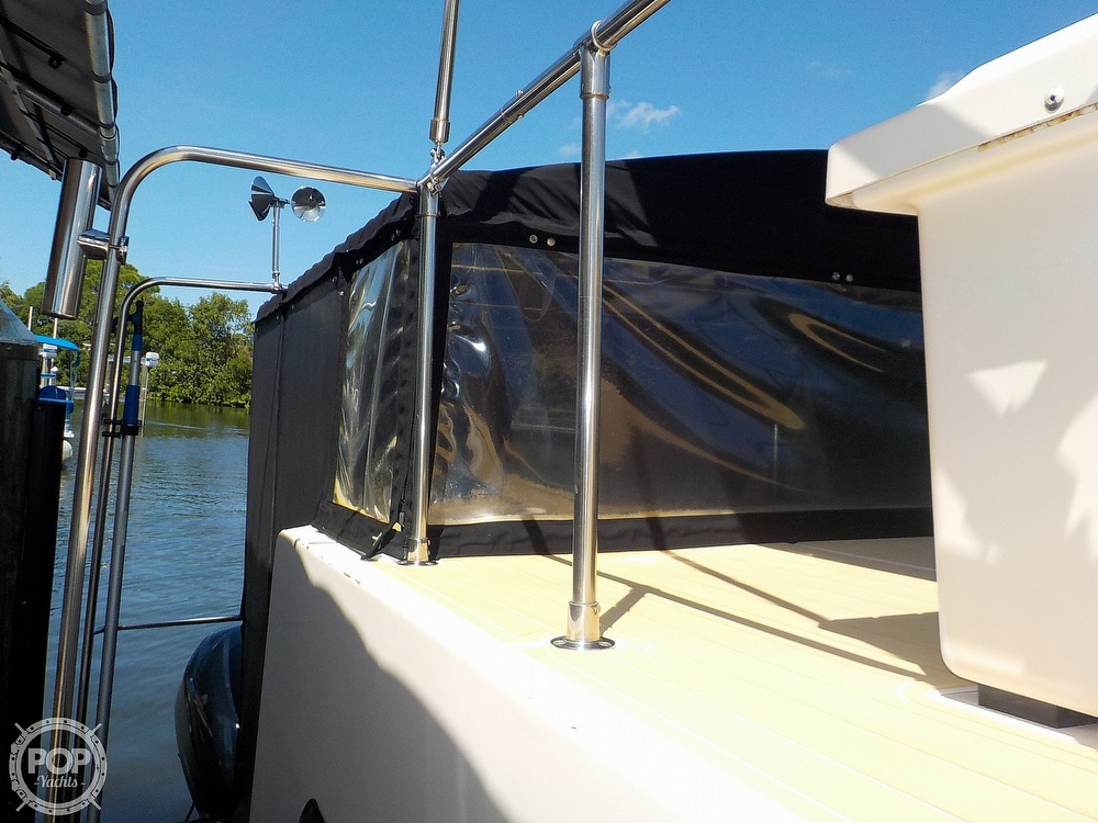 1987 Holiday Mansion boat for sale, model of the boat is 38 Coastal Barracuda & Image # 33 of 40