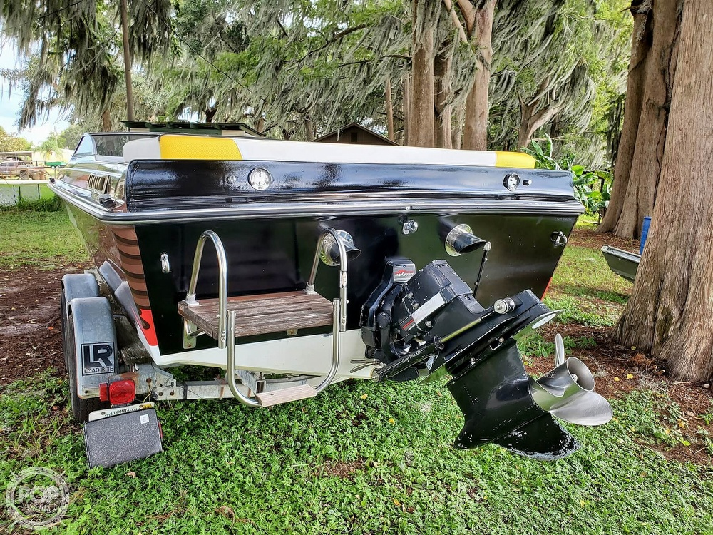 1986 Baja boat for sale, model of the boat is Sport 220 & Image # 15 of 40