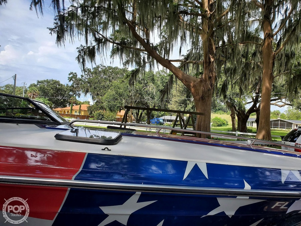 1986 Baja boat for sale, model of the boat is Sport 220 & Image # 12 of 40