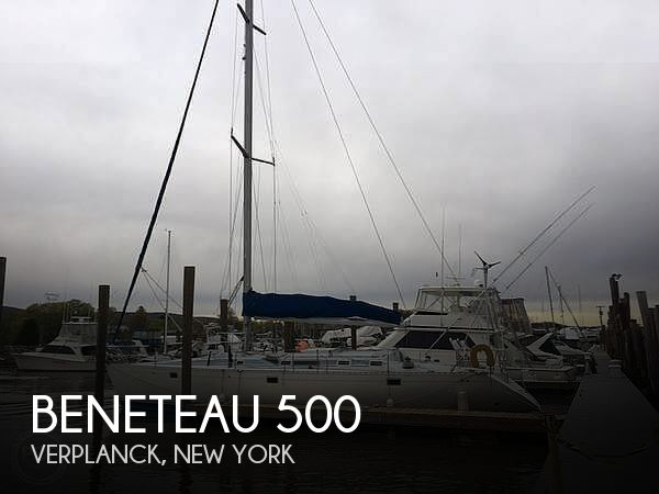 Used Sailboats For Sale in New York by owner | 1991 Beneteau 500