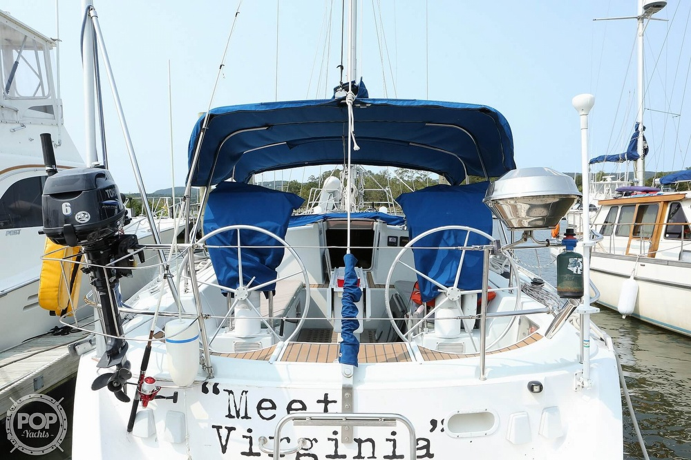 1991 Beneteau boat for sale, model of the boat is Oceanis 500 & Image # 2 of 40