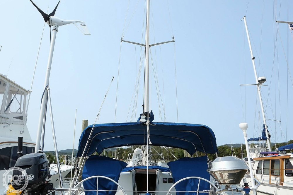 1991 Beneteau boat for sale, model of the boat is Oceanis 500 & Image # 11 of 40