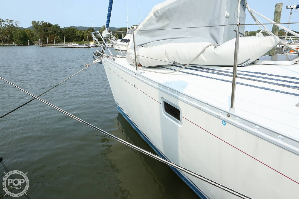 1991 Beneteau boat for sale, model of the boat is Oceanis 500 & Image # 14 of 40