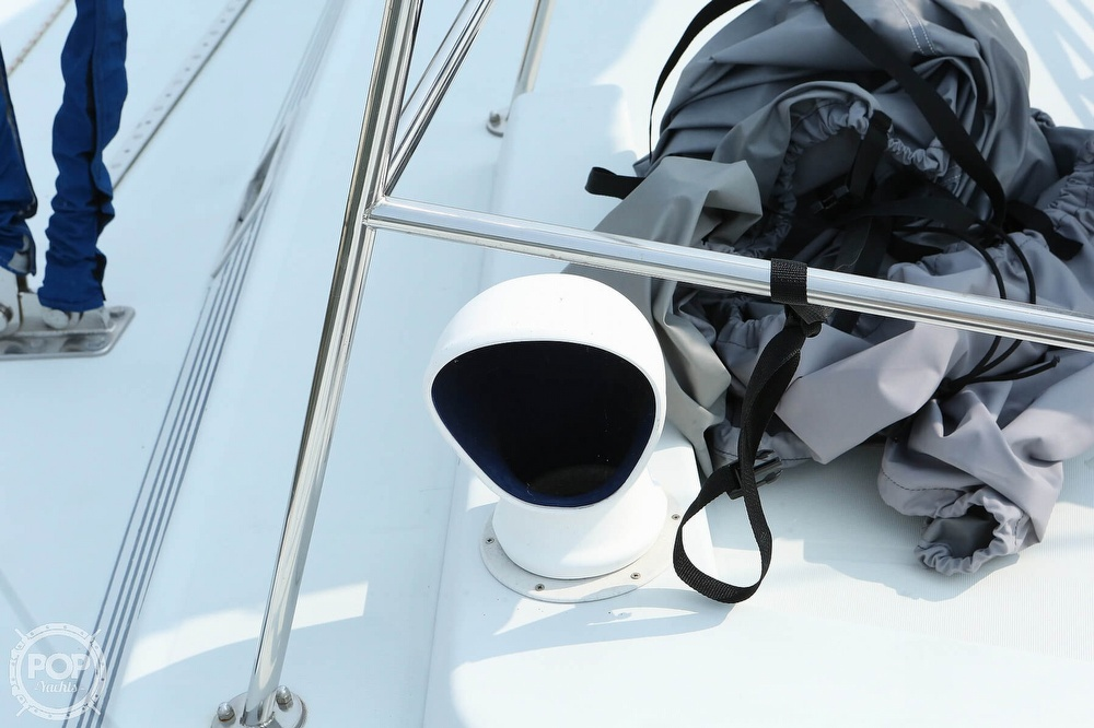 1991 Beneteau boat for sale, model of the boat is Oceanis 500 & Image # 31 of 40