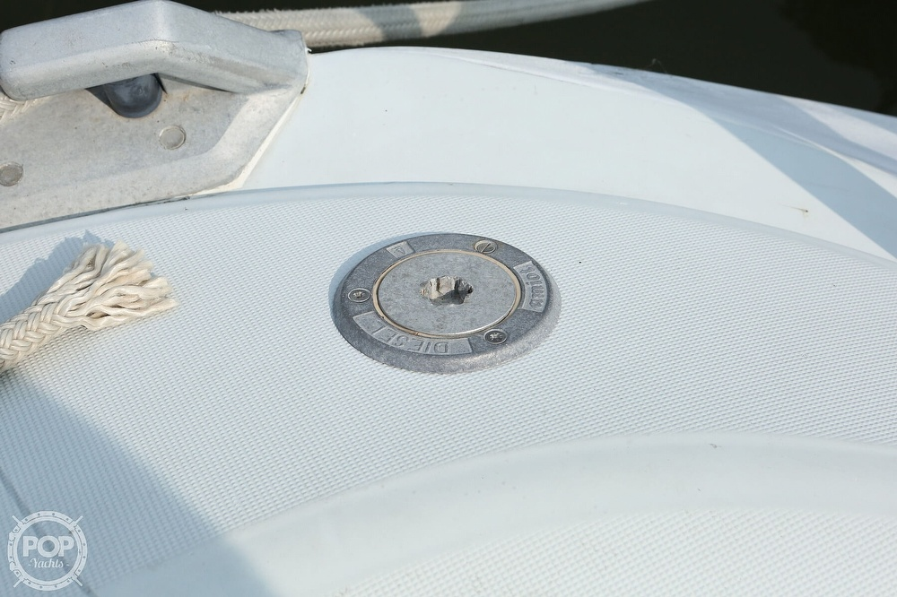 1991 Beneteau boat for sale, model of the boat is Oceanis 500 & Image # 40 of 40