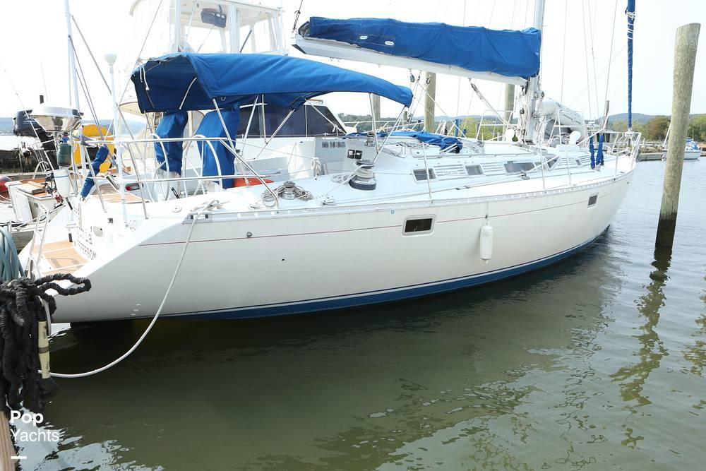 1991 Beneteau Oceanis 500 - #$LI_INDEX