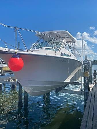 Grady-White 28 Marlin, 28, for sale - $42,500