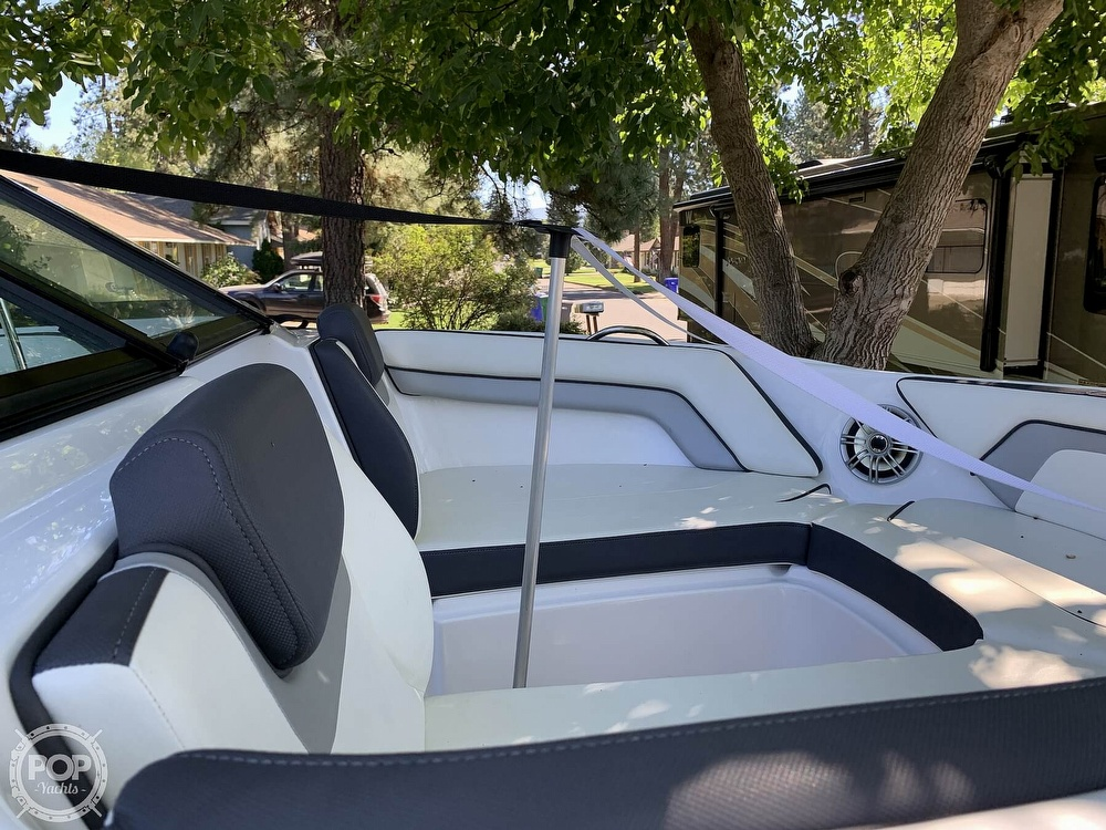 2016 Yamaha boat for sale, model of the boat is AR192 & Image # 28 of 40
