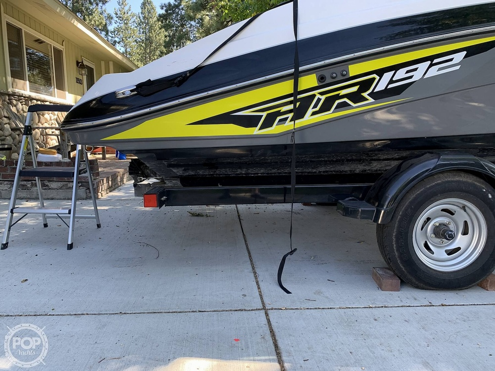 2016 Yamaha boat for sale, model of the boat is AR192 & Image # 12 of 40