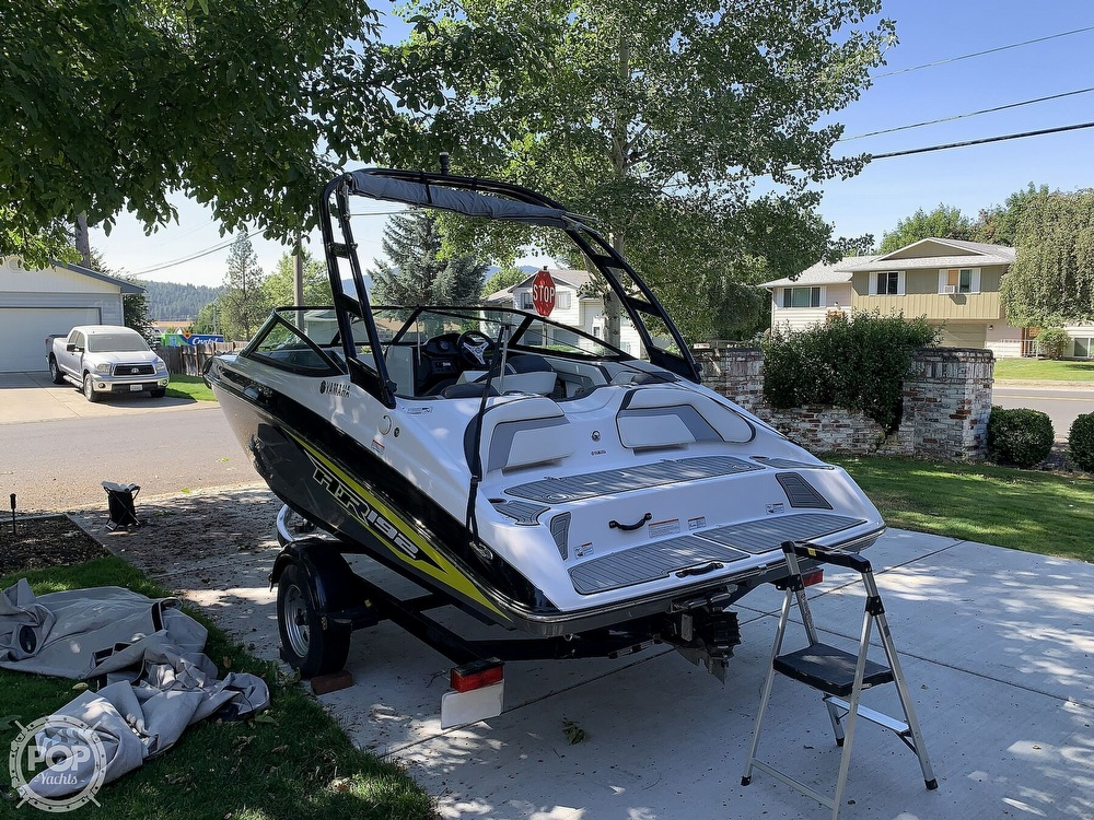 2016 Yamaha boat for sale, model of the boat is AR192 & Image # 14 of 40