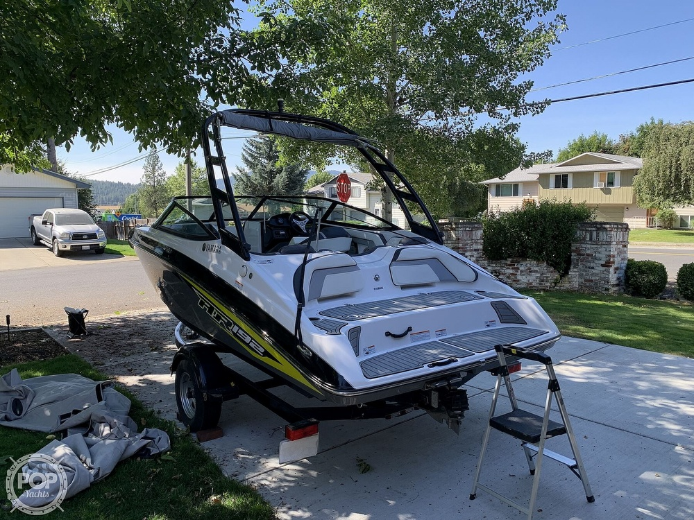 2016 Yamaha boat for sale, model of the boat is AR192 & Image # 22 of 40