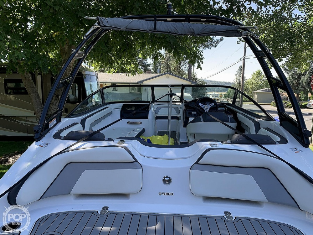 2016 Yamaha boat for sale, model of the boat is AR192 & Image # 31 of 40