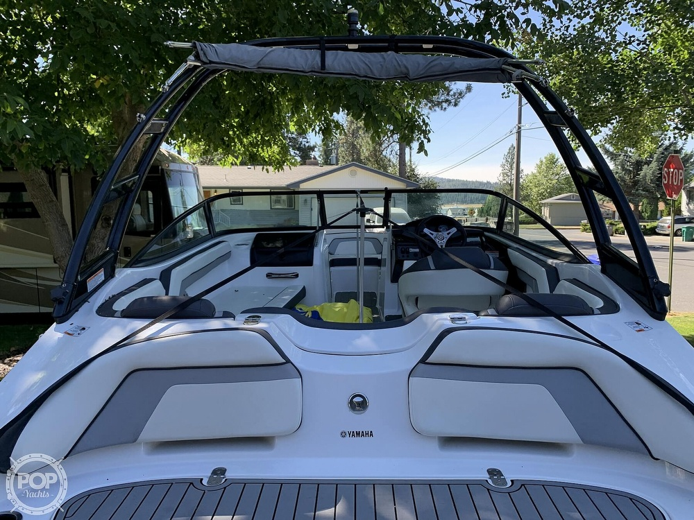2016 Yamaha boat for sale, model of the boat is AR192 & Image # 32 of 40