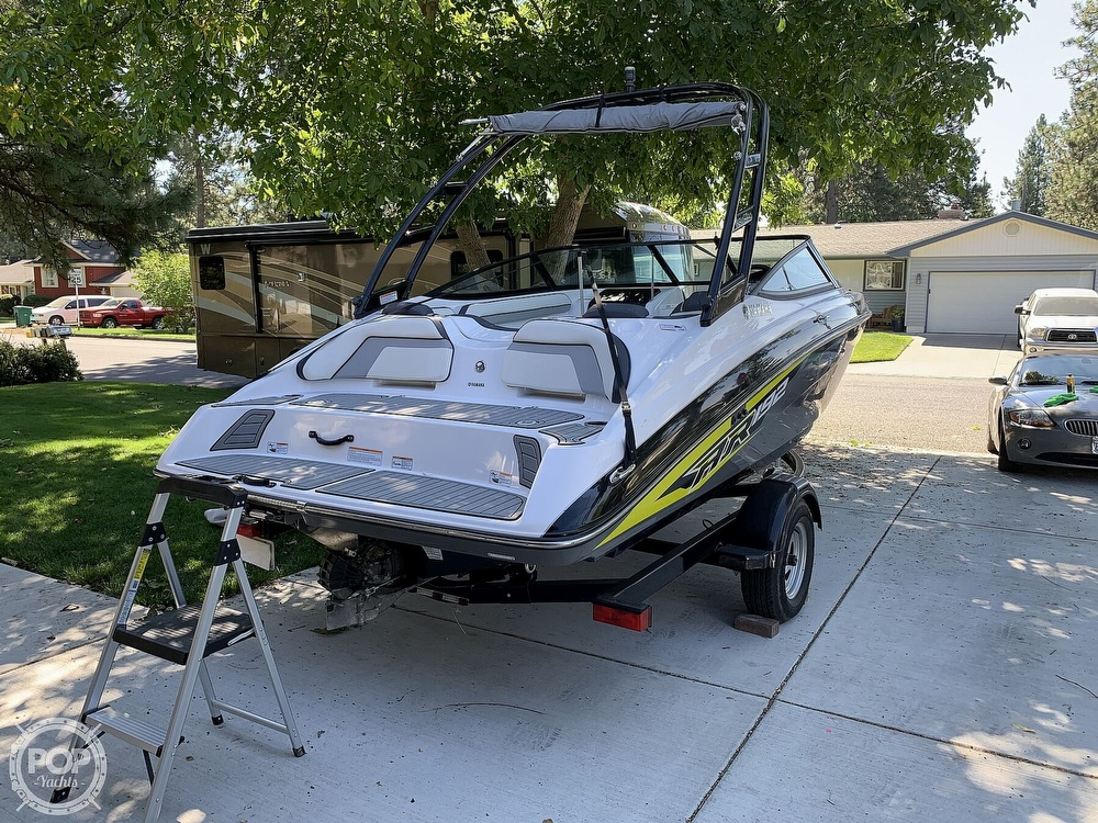 2016 Yamaha boat for sale, model of the boat is AR192 & Image # 20 of 40