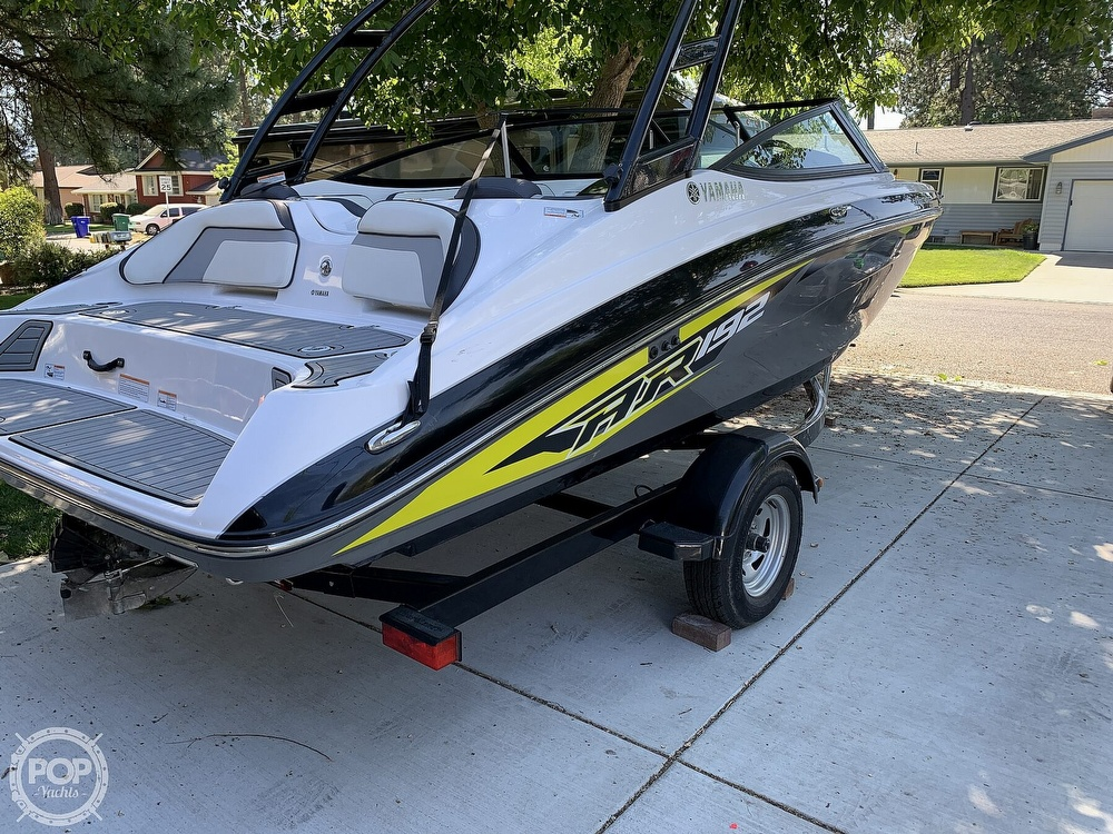 2016 Yamaha boat for sale, model of the boat is AR192 & Image # 8 of 40