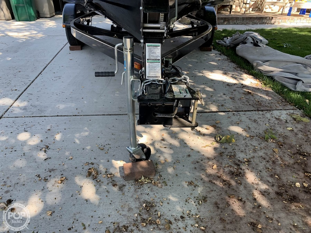 2016 Yamaha boat for sale, model of the boat is AR192 & Image # 37 of 40