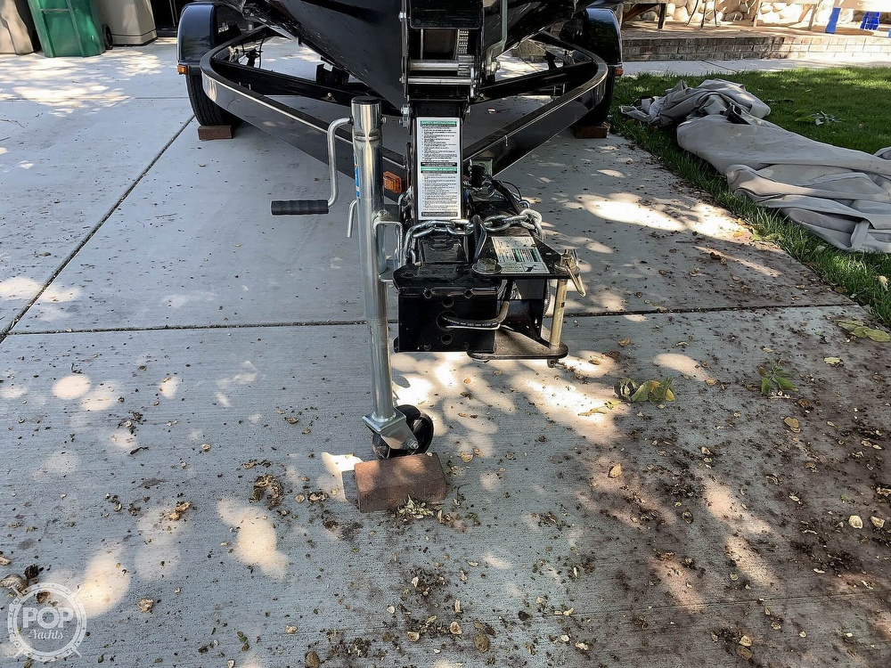 2016 Yamaha boat for sale, model of the boat is AR192 & Image # 39 of 40