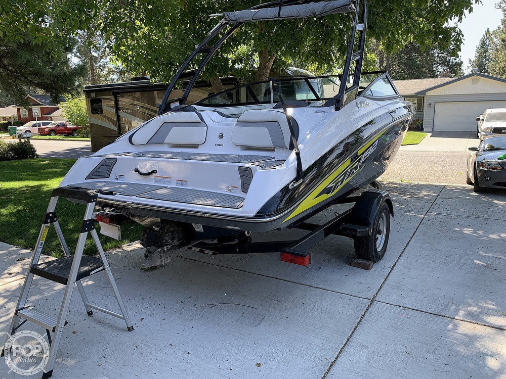 2016 Yamaha boat for sale, model of the boat is AR192 & Image # 3 of 40