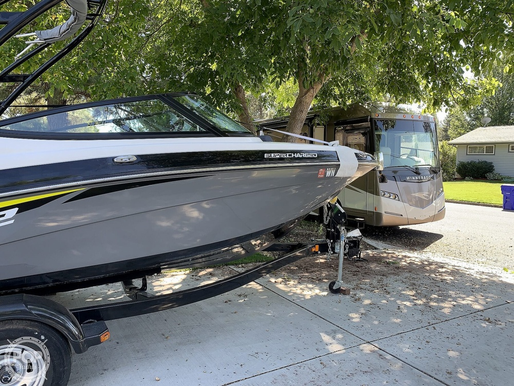 2016 Yamaha boat for sale, model of the boat is AR192 & Image # 19 of 40