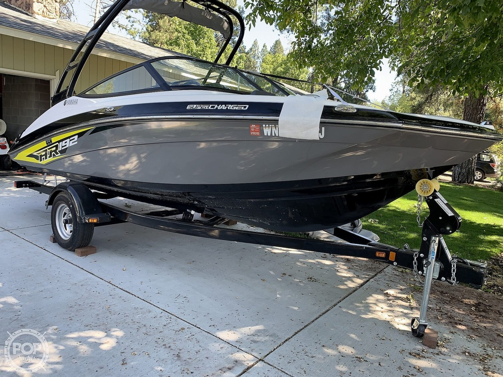 2016 Yamaha boat for sale, model of the boat is AR192 & Image # 2 of 40
